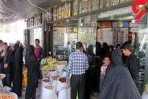 بازار ایلام در تکاپوی استقبال از خریدهای نوروزی