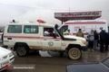 مدیرعامل هلال احمر اصفهان: تمرکز جست و جوی لاشه هواپیما در روستای نقل است