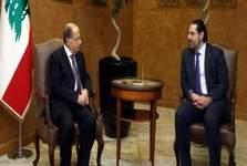 سعد حریری به زودی استعفای خود را به رئیس جمهور لبنان تقدیم می کند