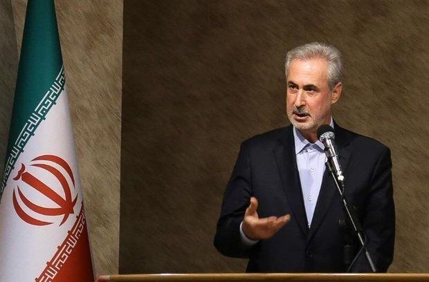 استاندار آذربایجان شرقی: روند ثبتنام نامزدهای انتخابات مجلس رضایتبخش است