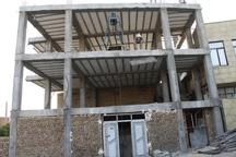 گام بلند دولت برای بازسازی مناطق زلزله زده کرمانشاه