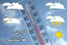 بندرعباس گرم ترین شهر کشور در 24 ساعت گذشته
