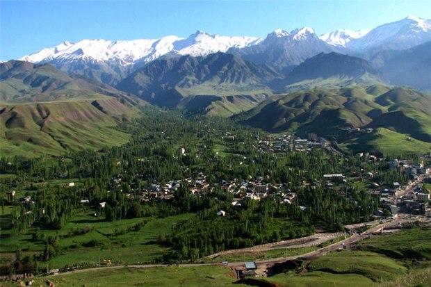 طالقان به عنوان منطقه گردشگری کشوری شناخته شد