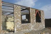 ساخت۱۰۰واحد مسکونی برای مددجویان کهگیلویه و بویراحمد آغاز شد