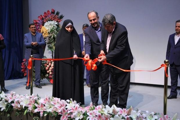 نخستین سینمای بخش خصوصی زنجان افتتاح شد
