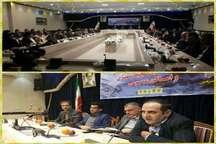 47 درصد ساختمان های اداری استان  اردبیل برای معلولان مناسب سازی نشده است