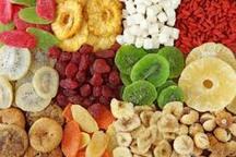 آنچه که باید در مورد میوه خشک شده بدانیم