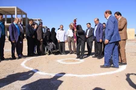 آغاز ساخت 2 مدرسه خیری در یزد