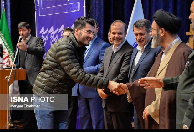 درخشش خبرنگاران ایسنا در دومین جشنواره استانی ابوذر