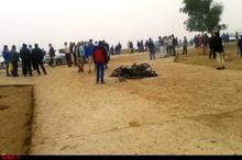ماجرای درگیری کارگران چینی و ایرانی پتروشیمی مسجدسلیمان از زبان فرماندار این شهرستان