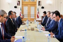 عراقچی: ایران در برابر اقدامات زورمدارانه، ایستادگی خواهد کرد