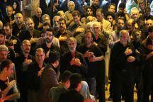 تمهیدات ویژه ترافیکی اربعین حسینی درالبرز
