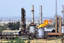 ساخت رینگ های سایشی پمپ های سانتریفیوژ در پالایش گاز ایلام