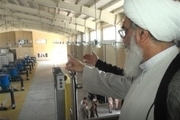 وابستگی آب آشامیدنی بوشهر به خارج از استان باید کاهش یاید