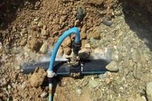 میانگین هدر رفت آب در شبکه روستایی اردستان 23 درصد است