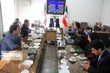 استقبال از رییس جمهوری نماد وحدت و مهمان نوازی یزدیهاست