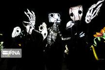 جشنواره بینالمللی تئاتر کودک به هفت اقلیم سفر کرد