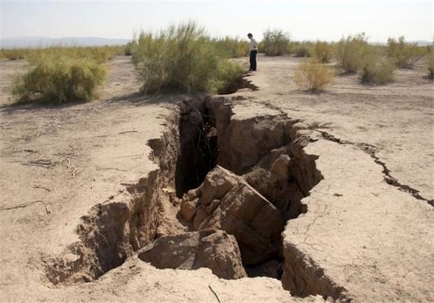 امنیت خاک یکی از مهمترین چالش های زمین است