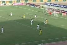 نمایندگان بندرعباس به لیگ برتر فوتبال هرمزگان صعود کردند