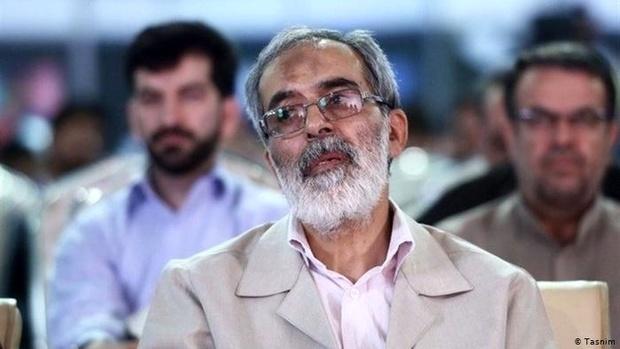 معاون سپاه: هدف اصلی آشوبهای اخیر  «استعفای رئیسجمهور» بود