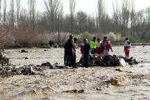 خدمات رسانی به مردم 39 روستای سیل زده استان ادامه دارد