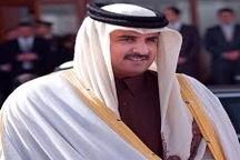 مخالفت عربستان با عبور هواپیمای امیر قطر