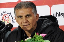 واکنش کی روش به قرعه ایران در جام ملت ها: سوال اصلی قرعه کشی نیست! قهرمانی شخصیت می خواهد