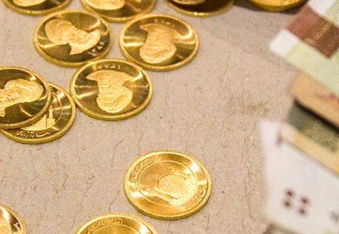 سکه بازهم به 4 میلیون تومان رسید