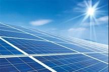 همدان ظرفیت مطلوبی برای احداث نیروگاه های خورشیدی دارد