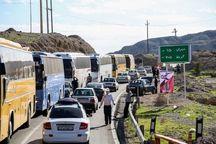 ۳ هزار دستگاه اتوبوس از اصفهان برای انتقال زائران اربعین اختصاص یافت