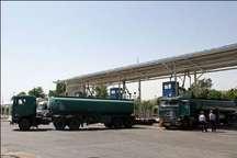 طرح بازیافت بخار بنزین در اصفهان اجرا شد