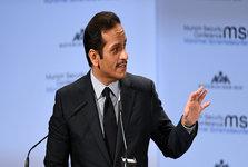 وزیر خارجه قطر:«ناتوی عربی» محکوم به شکست است