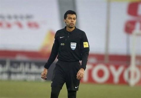 اسامی داوران روز سوم مرحله یکهشتم نهایی جام ملتهای آسیا
