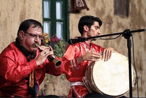 رقابت 50 هنرمند کشور در جشنواره ملی سورناوا آغاز شد