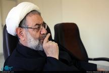علیخانی: چرا اجازه میدهند احمدینژاد به هرکسی ناسزا بگوید؟ /گفتگوی ملی در کشور ما جواب نمیدهد