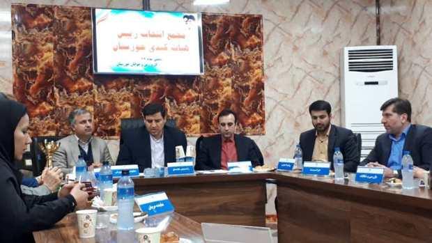 بانوان فوتبالیست خوزستان صاحب زمین اختصاصی می شوند
