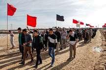 30 هزار نفر از یادمان های مهران بازدید می کنند