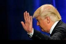 گالوپ: 55 درصد امریکایی ها گفتند که هیچ احترامی برای ترامپ به عنوان رئیس جمهوری قائل نیستند