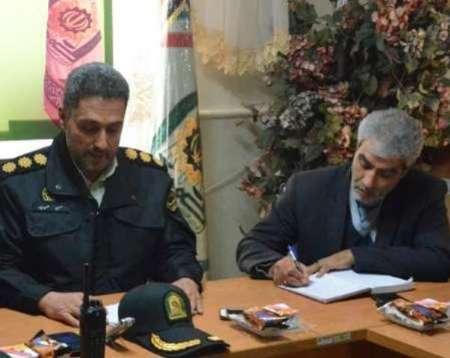 سارق ساختمان نیمه کاره با 15 فقره سرقت در ارومیه دستگیر شد