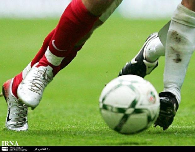 توزیع برق بندرعباس قهرمان رقابتهای فوتبال جام مهمانی خدا شد