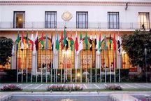 رئیس پارلمان عربی ایران را تهدید منطقه خواند