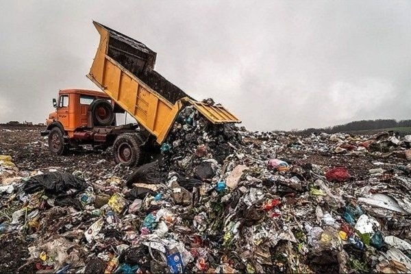 آب آشامیدنی سروان مناسب است  تهیه ماشین آلات دفن زباله سراوان تا ماه آینده