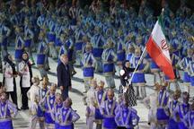 سید حسن خمینی: کاروان ورزشى ایران با دست پر و با افتخار به کشور بازگشت/ جایگاه ما در آسیا، مرهون حضور همراه با عفاف زنان ایران در این مسابقات است/ راهى طولانى در پیش است ولى عزم ایرانیان سرمایه بزرگى است