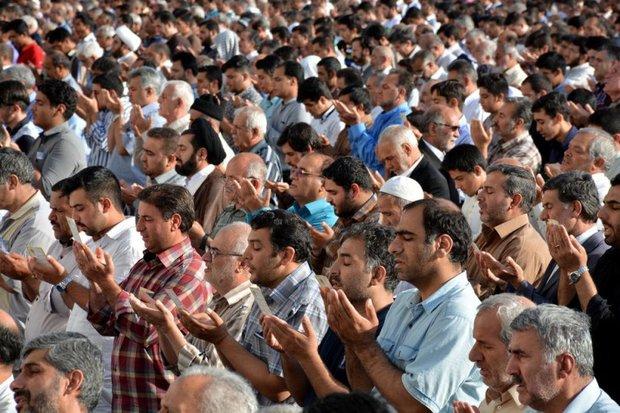 نماز عید فطر در 19 نقطه سمنان اقامه میشود