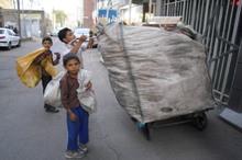 پذیرش کودکان کار در بهزیستی قم کاهش یافت