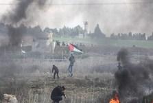 نشست شورای امنیت درباره قدس/ مخالفت فرانسه با انتقال سفارتش/ شهادت 4 فلسطینی و زخمی شدن 888 نفر دیگر