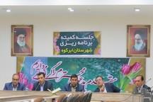 افزون بر چهار هزار میلیارد ریال بودجه به استان یزد اختصاص یافت