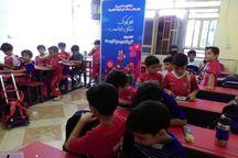 مشارکت دانش آموزان البرزی برای بهبود حال محیط زیست