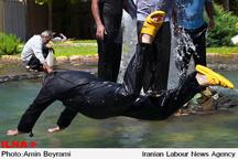 گرمای هوای تهران به 40 درجه خواهد رسید