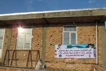افتتاح 2 واحد مسکن مددجویان کمیته امداد در محمودآباد